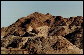 3 mine site