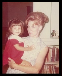 5 mom and I