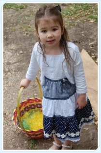 Eastergirl